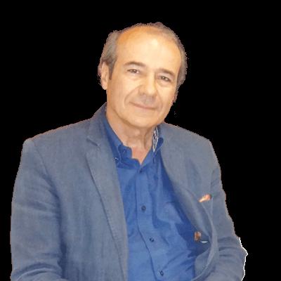 Dr. Michel Cabrier