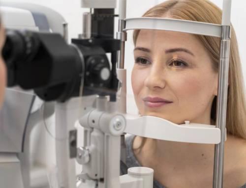 Ojo vago en adultos: causas y tratamiento